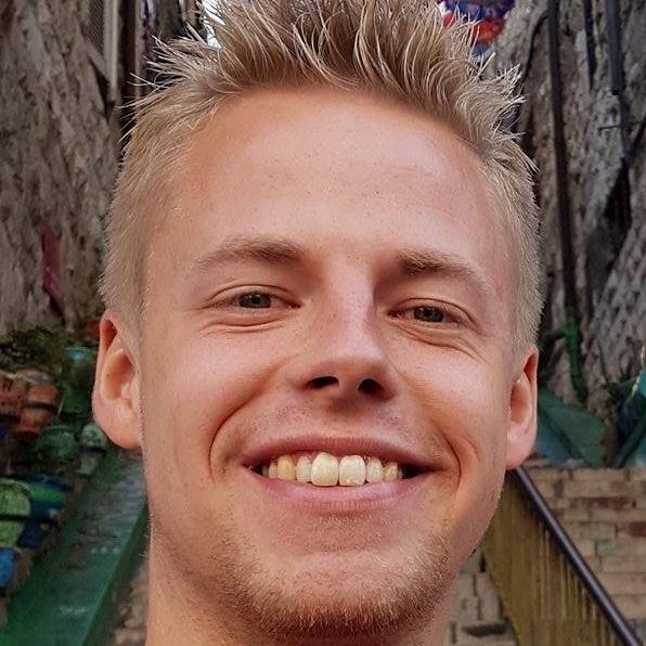 Sebastian Olesen