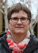 Inge-Margrete Jacobsen